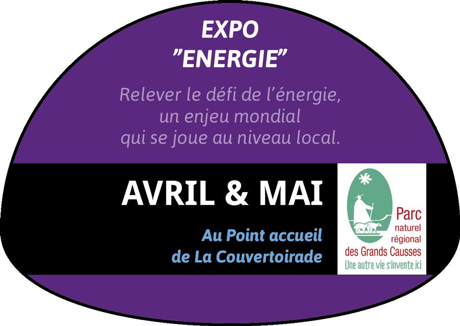"""Expo """"Energie"""""""