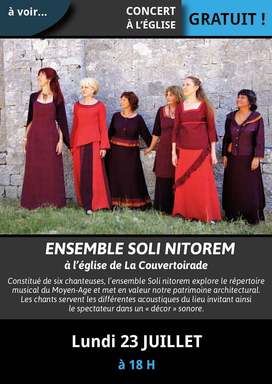 Ensemble Soli Nitorem