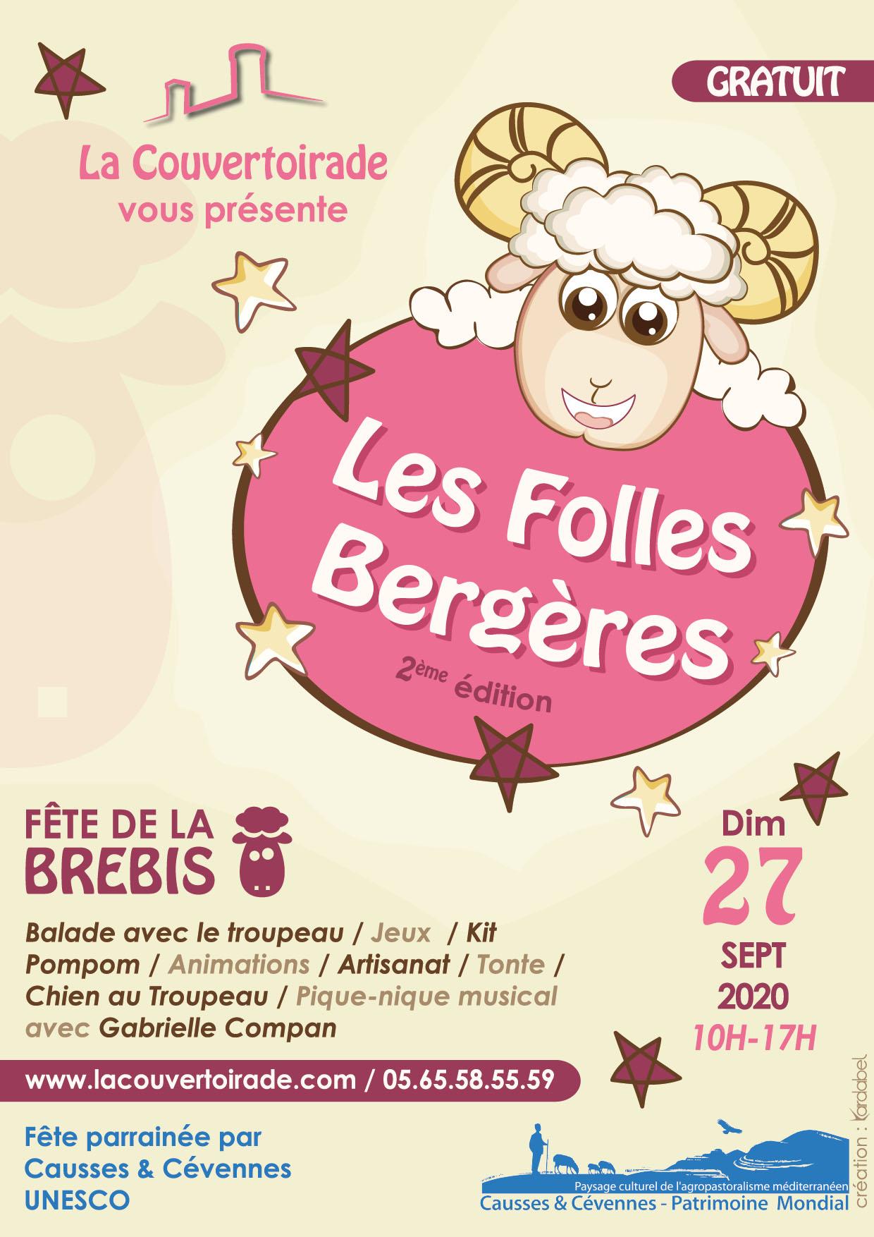 Fly Recto_Folles Bergères 2020_sans FP